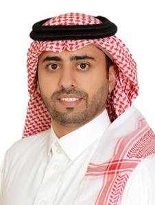Dr. Nabeeh Al Qahtani – Member