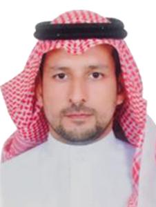 Dr.Sami Al Qahtani – Treasurer