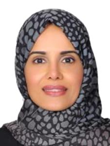 Dr.Maha Bahammam – Member