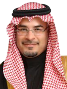 Dr.Adnan Al Maghlouth – Member