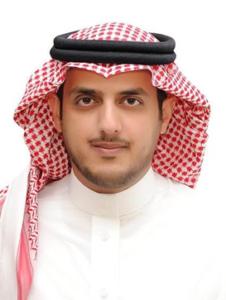 Dr. Abdullah Alamri – President